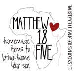2013 Gift Ideas :: Handmade Items from Matthew18five