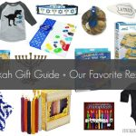 Our Hanukkah Gift Guide + Favorite Resources
