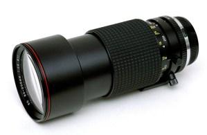 Tokina AT-X 80-200mm f/2.8