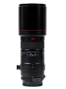 Tokina AT-X 400mm f/5.6