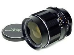 Asahi Super-Takumar 35mm f/2.0