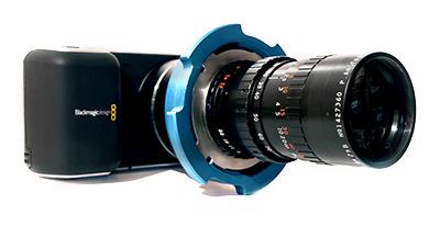 Angenieux 17.5-70mm F/2.2