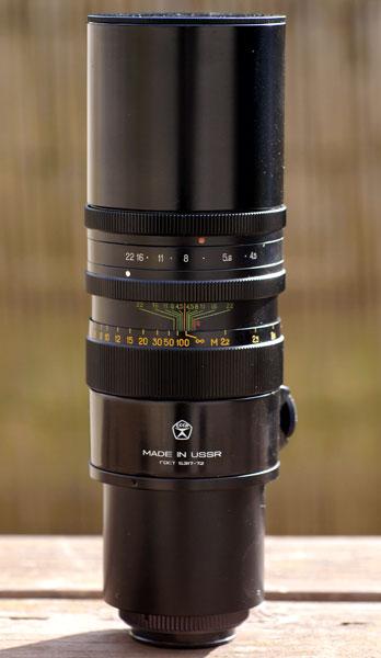 tair-3-lens