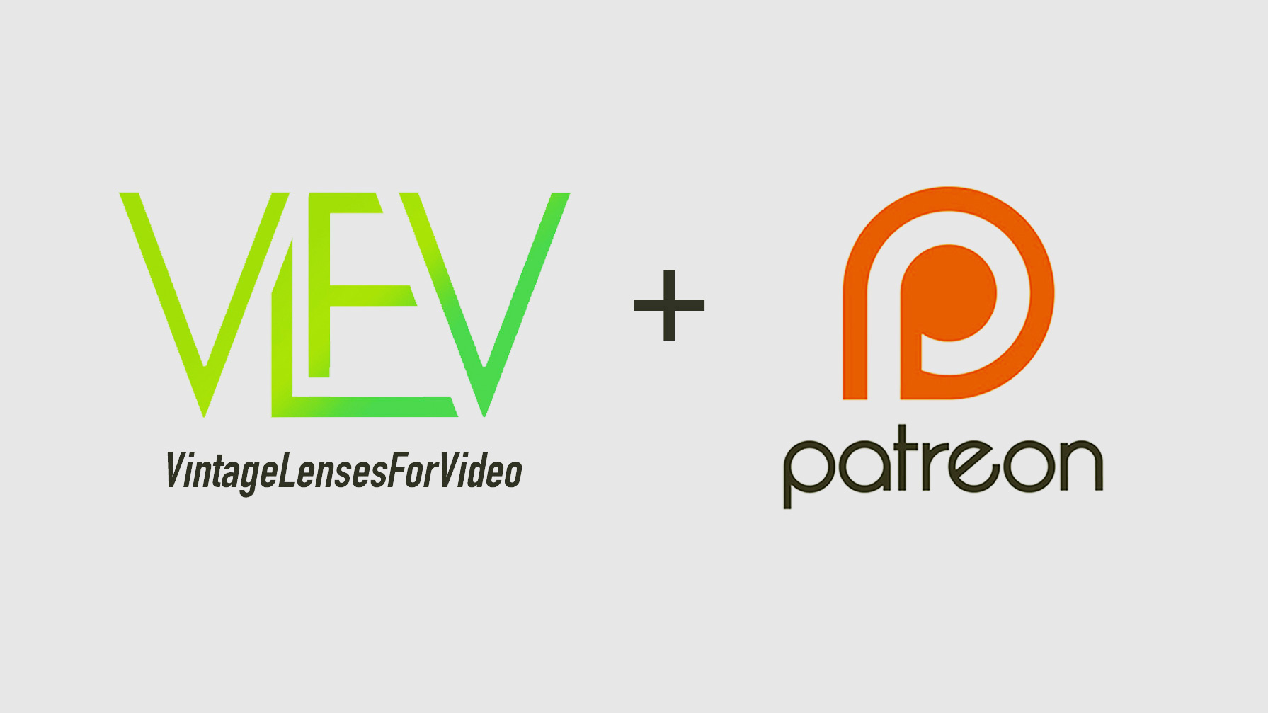VLFV on PATREON | Help me make a DIFFERENCE!