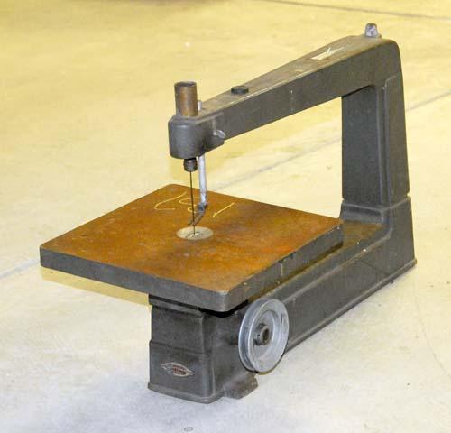 Sears Saw Jig Craftsman