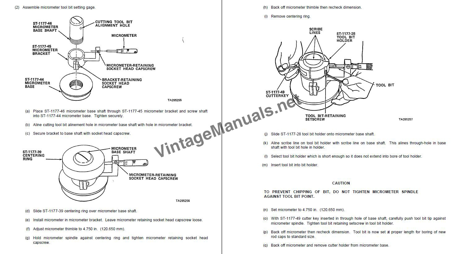 HEADQUARTERS M915A1 Technical Manual