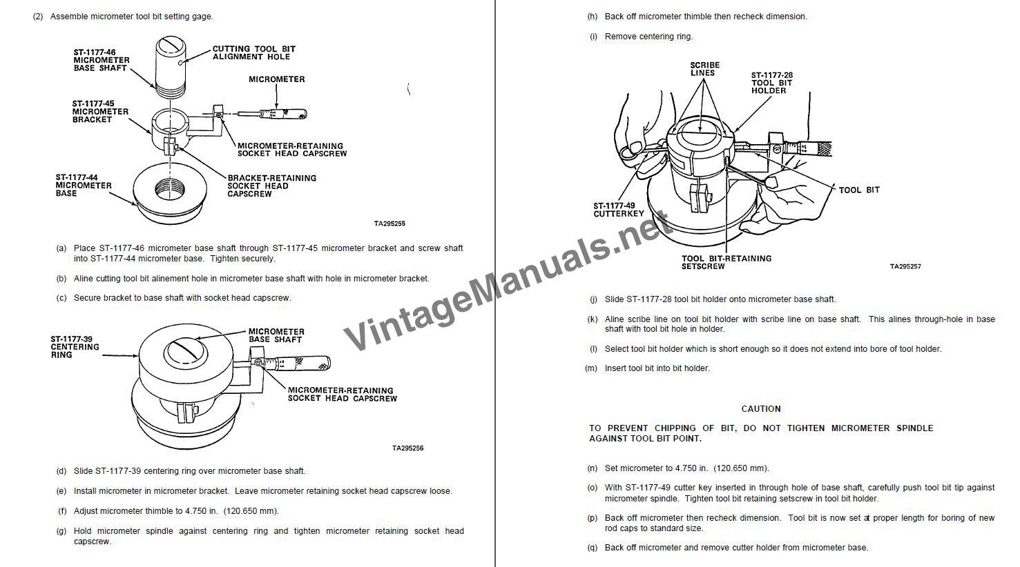 HEADQUARTERS M915A1 Technical Manual