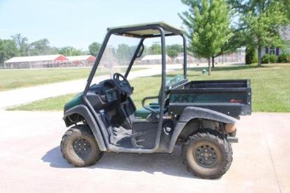 2009 Club Car XRT 950 Service Manual PDF