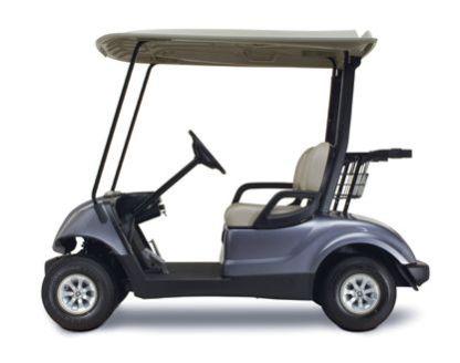 Yamaha Golf Cart G2-G29, YDR Repair Service Manual PDF