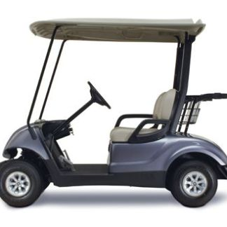 Yamaha Golf Cart G2-G29, YDR Repair Service Manual PDF