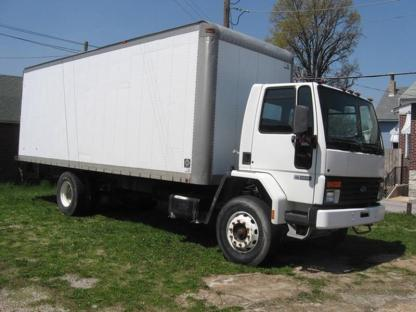 1988-1989 Ford Cargo Truck Shop Service Manual