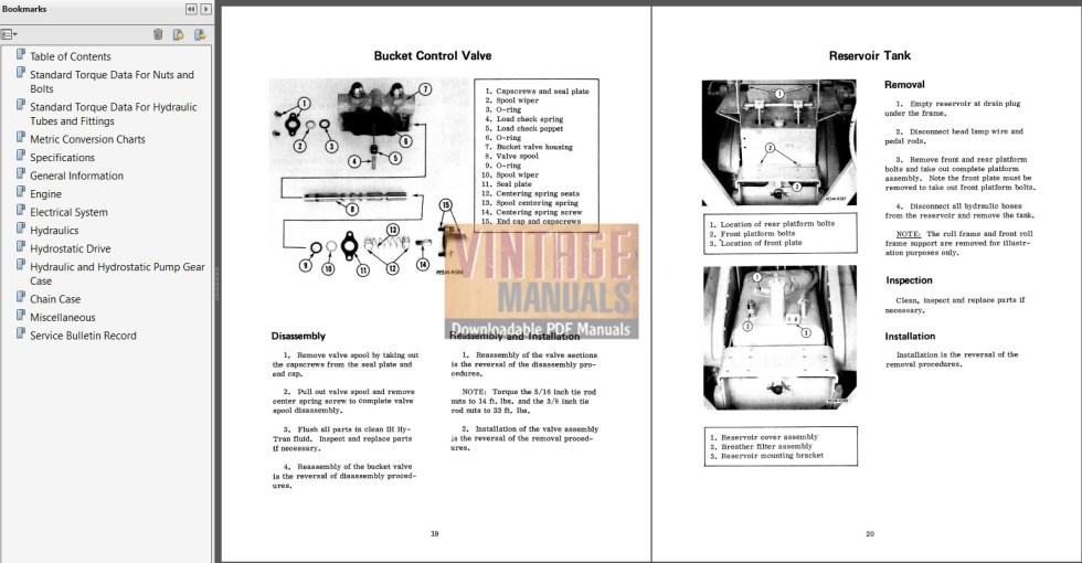 IH-3200B-3300B-Skid-Steer-Loader-Service-Manual-Sample-Pages