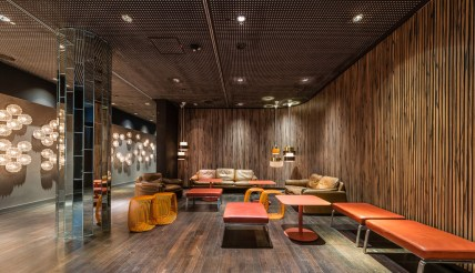 Avenue Club, Foto © karhard