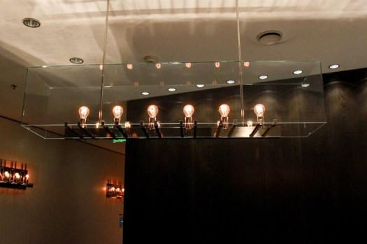 Lichtdesign im Hyatt Berlin