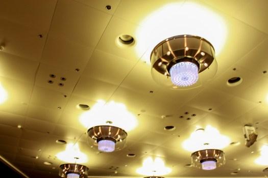 Großer Saal im Hyatt Berlin