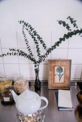 Stilleben Küche