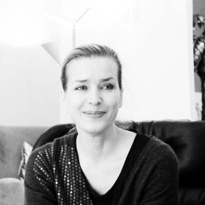 Sandra Tietje von FIRMA LONDON