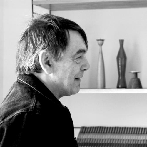 Architekt Richard Anger