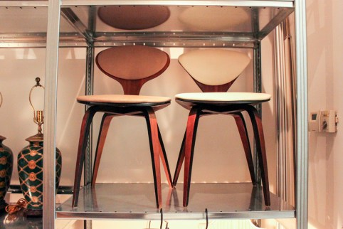 Plycraft Chair, Norman Cherner