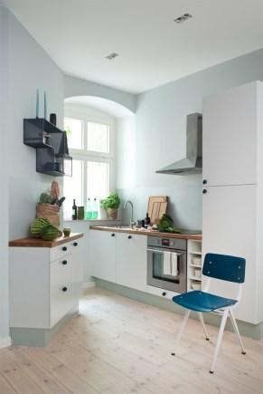 Küche, Foto: © VINTAGENCY Fotograf: L. Paffrath