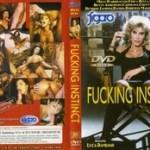 Fucking Instinct XXX Classic (DVDRip)