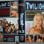 Twilight 20 : Sperma Fighter (1994)