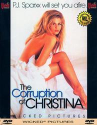 Corruption Of Christina (1993)