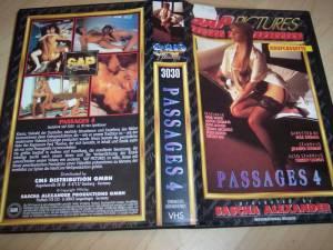 Passages #4 (1991)