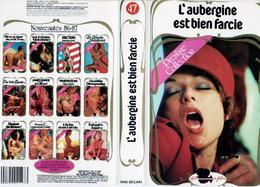 L'aubergine est Bien Farcie (1981) – Vintage French Porn Movie