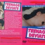 Teenage Deviate (1975) – American Classic Porn Movie