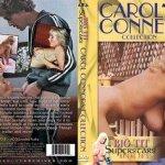 Carol Connors Collection (1970's) – ABA – USA Porn Classic Movie
