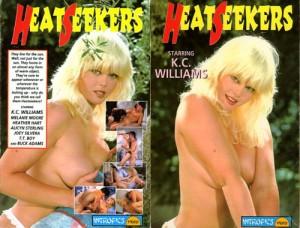 Heatseekers (1991) (On Screen Title) aka Heat Seekers – American Vintage Porn