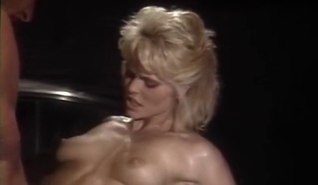Classic Celebrities Hard Fucking On The Car! – Watch Free Vintage Porn