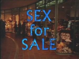 Sex for Sale (1981) – German Classic Porn Movie