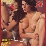 Cover Girls Magazines 1-18