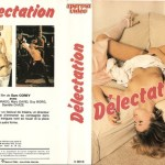 Delectation (1977) – French Classic Porn