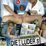 Die Luders Vier Schwestern vom Schrott 8