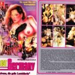 Das ist Germany Sylvana, die geile Lustsklavin (1985)