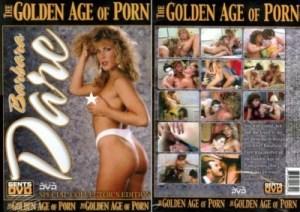 The Golden Age of Porn: Barbara Dare