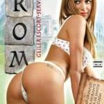 Rom – Magma (2013)