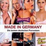 Made In Germany: Die besten deutschen Pornostars