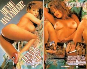 Leena Is Nasty (1994) – USA Vintage