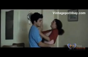 StepGuy lifts his Milf in his hands then fucks so hard