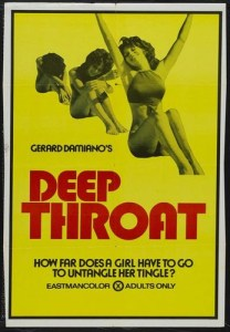 Deep Throat THE ORIGINAL with Linda Lovelace (1972)