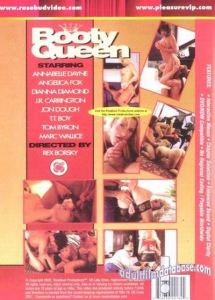 Booty Queen (1995) – USA Vintage Movies