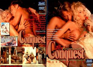 The Conquest (1994) – USA Vintage