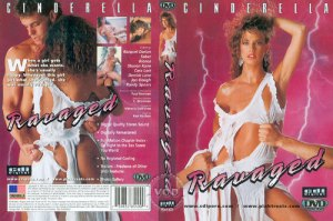 Ravaged (1990) – USA Vintage Porn Movies