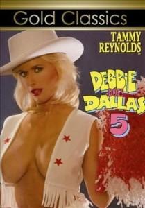 Debbie Does Dallas V (1988) FQ – USA Vintage