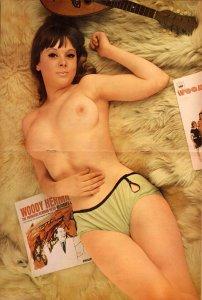 Nugget Magazine 1960s