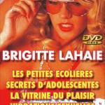 Brigitte Lahaie's 4 Classic Films HQ (The Sex Window )